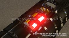 Dark Echo Saber crystal chamber 2