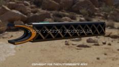 Dune Saber 2020 pic 1