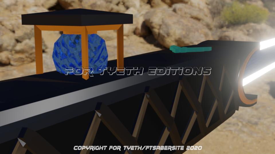 Dune 2020 Hilt 5 MK