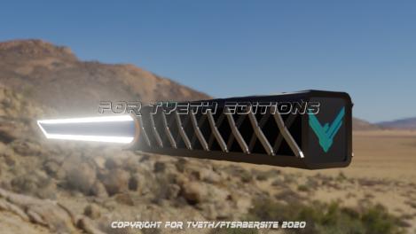Dune Saber 2020 pic 5
