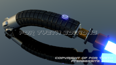 Echo Bend Saber picture 1