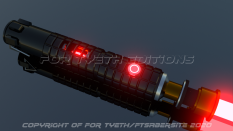 Dark Echo Saber picture 2