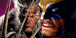 Old Man Logan and Classic Wolverine
